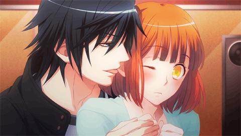 Otome game br e +: Uta no prince sama maji love- Personagens  Uta No Prince Sama Haruka And Tokiya Lemon