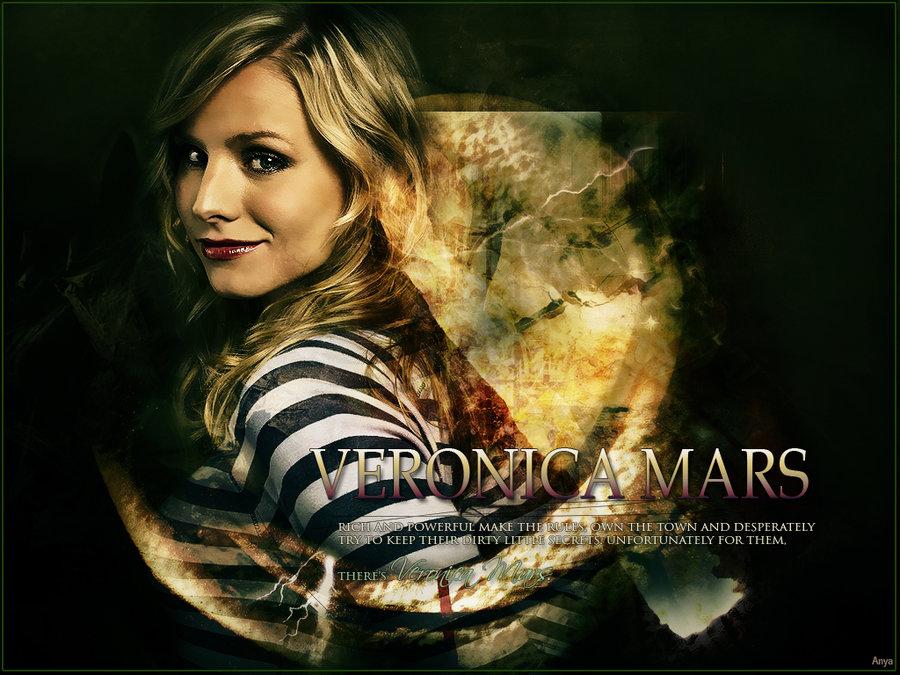 Veronica Mars - Veroni... Veronica Mars Season 2