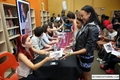Victoria Justice & Victorious cast CD signing/meet n' greet