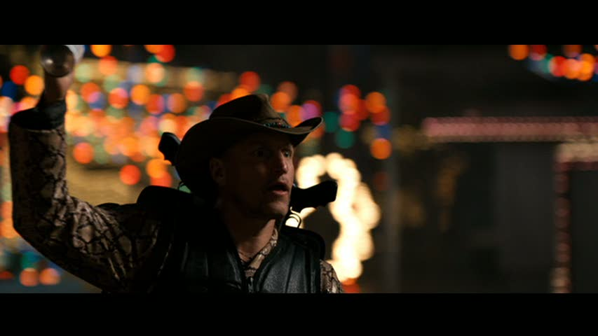 Woody Harrelson Images Wh In Zombieland Hd Wallpaper And Background