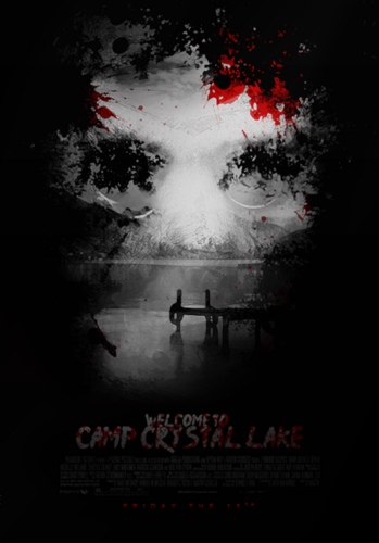 Welcome to Crystal Lake.