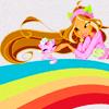 Winx празднуем возвращение Super Stella и авки для всех!