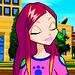 Эксклюзивные аватары Винкс и игра для девочек!