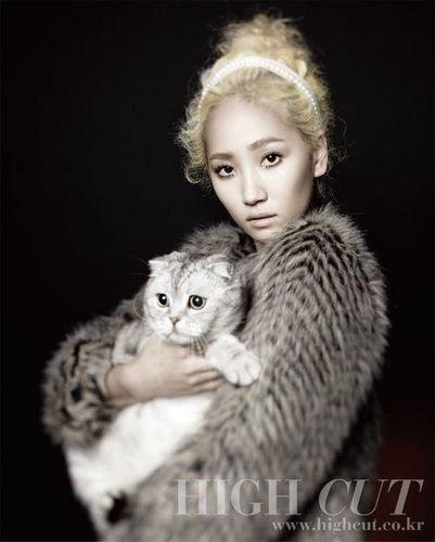 Yeeun <3