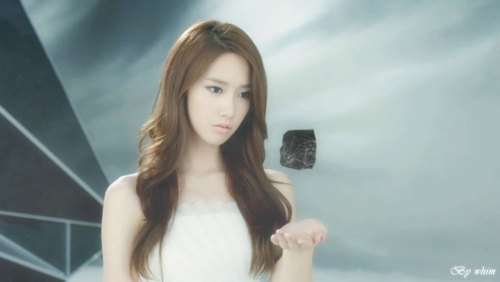 """Girls Generation/SNSD wallpaper probably containing a cocktail dress titled Yoona """"The Boys"""""""
