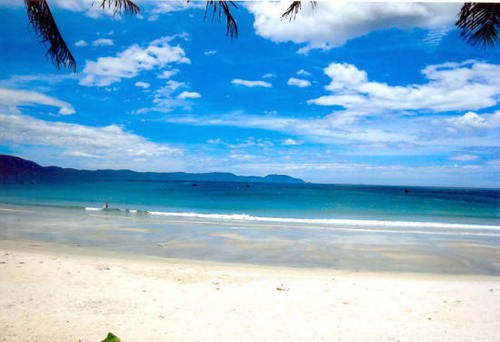 beach in nha trang;) - vietnamese-places_mina_kimngan Photo