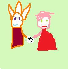 brenamy:holding hands