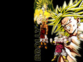broly - broly-the-legendary-super-saiyan photo