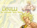 broly - broly-the-legendary-super-saiyan fan art