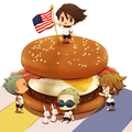 burger v!ct¤ry.....:):):)