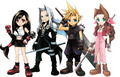 ffVll - final-fantasy-vii photo