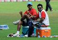 happy - indian-cricket-team photo