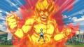 inazuma eleven gouenji fireball storm