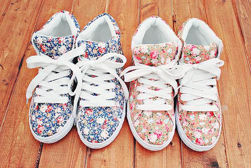 kfashion (shoes)couple