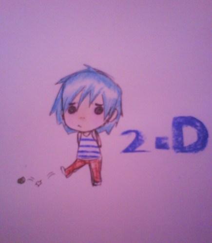 little 2D