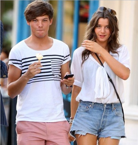lou & eleanor