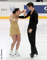 practice 2011 World Figure Skating Championships