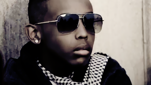 Prodigy (Mindless Behavior) wallpaper containing sunglasses called prodigy sexy