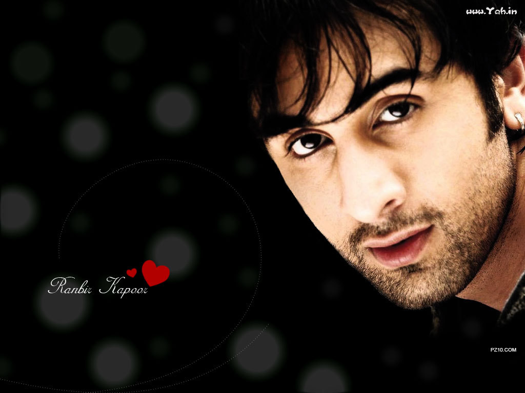 Ranbir Kapoor Images Ranbir Hd Fond Décran And Background Photos