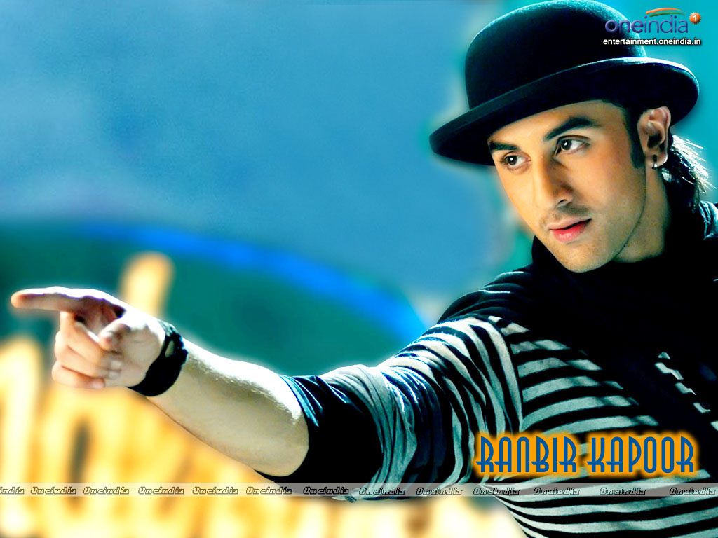 Ranbir Kapoor Images Ranbir Hd Wallpaper And Background Photos