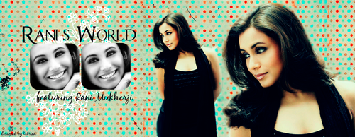 rani mukherjee wallpaper with a portrait titled rani