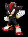 shadow, sonic generations boss - shadow-the-hedgehog photo