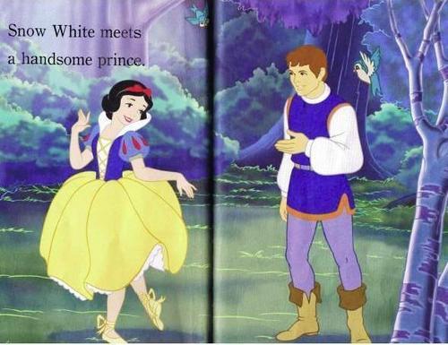 snow white ballet 1