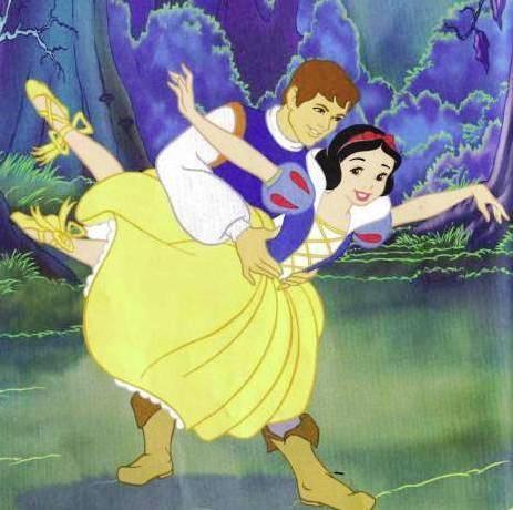 snow white ballet 2