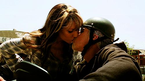 Gemma & Clay