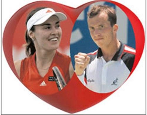 tennis Amore