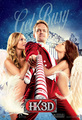 'A Very Harold & Kumar Christmas' Promotional Poster ~ Neil Patrick Harris - harold-and-kumar photo