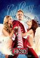 'A Very Harold & Kumar Christmas' Promotional Poster ~ Neil Patrick Harris