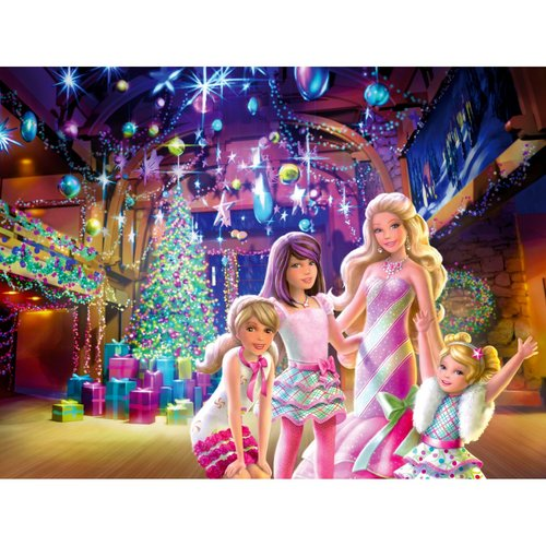 ☃ Barbie A Perfect Krismas ☃