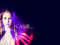 ☆ Cassie Blake ☆ - the-secret-circle-tv-show wallpaper