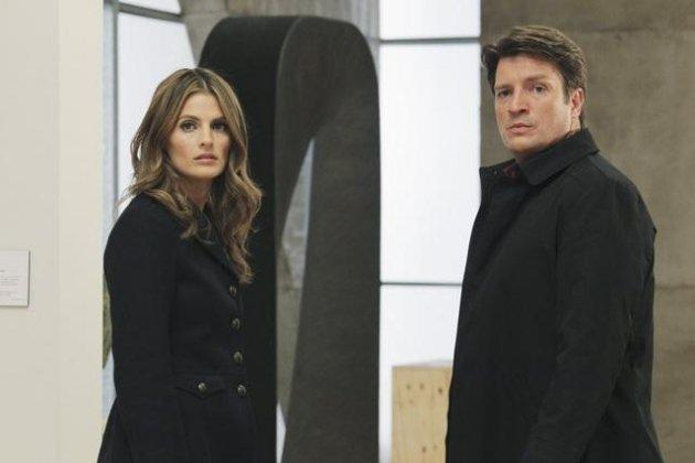 Castle - Episode 4.05 - Eye of the Beholder - Promotional Photos