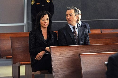 Episode 3.06 - Affairs of State - Promotional foto-foto