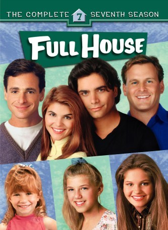 ▲ Full House▲ - full-house Photo