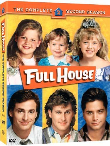 ▲ Full House▲