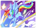 .:Rainbow Dash:.