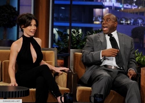 'The Tonight Show With Jay Leno'