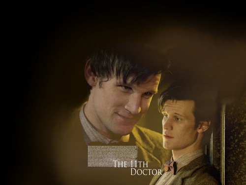 11th Doctor♥