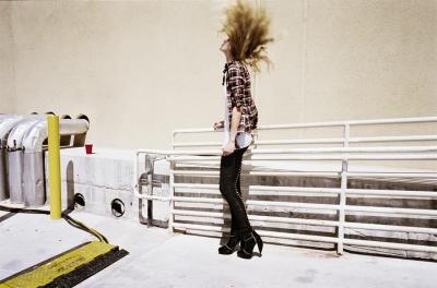 "2009, photoshoot, for ""Love Magazine"