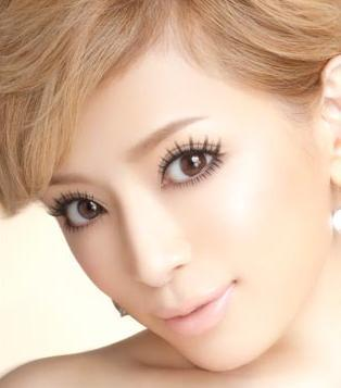 "2011- Contact lenses ""SWEET DAYS"" promo"