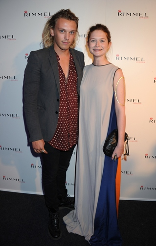 2011 - Rimmel & Kate Moss Party