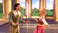 barbie-movies - 3M: Sorry, I didn't see you... beautiful lady! screencap