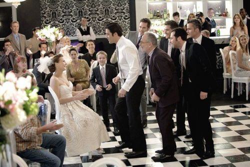 5x22 Walker Down the Aisle