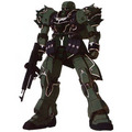 AMS-129 Geara Zulu (Guards Type)