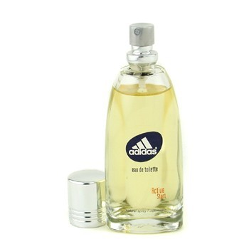 Adidas wallpaper entitled Adidas - Active Start Eau De Toilette Spray
