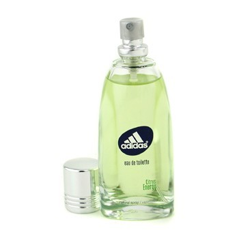 Adidas wallpaper called Adidas - Citrus Energy Eau De Toilette Spray