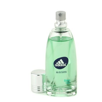 Adidas wallpaper titled Adidas - Fitness Fresh Eau De Toilette Spray